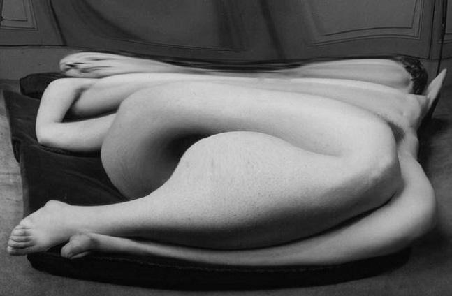 Andre Kertezs-Distorsiyon