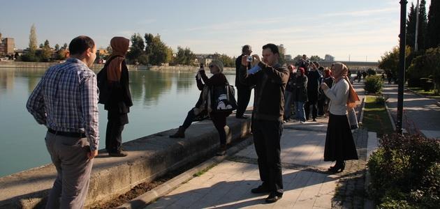 Seyhan Vadisi ve Turizm
