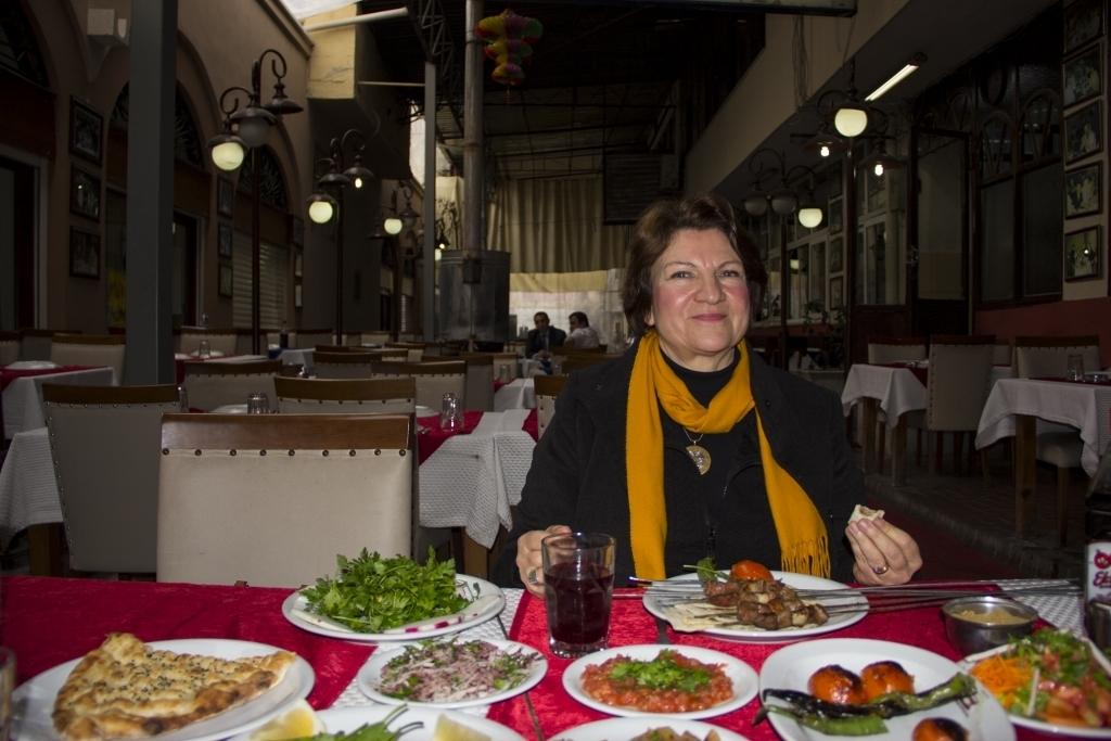 Annette Coşkun