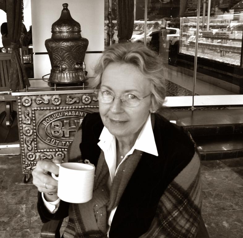 Ellen Sağol