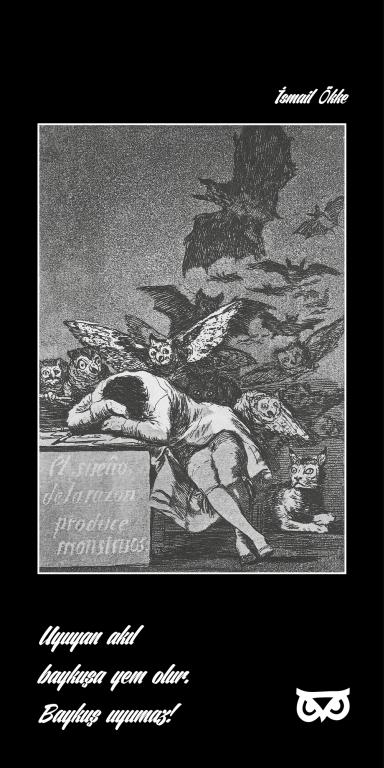 Haiga; Goya