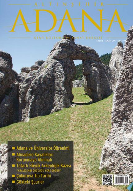 Sayı 10 (Eylül - Ekim) 2012