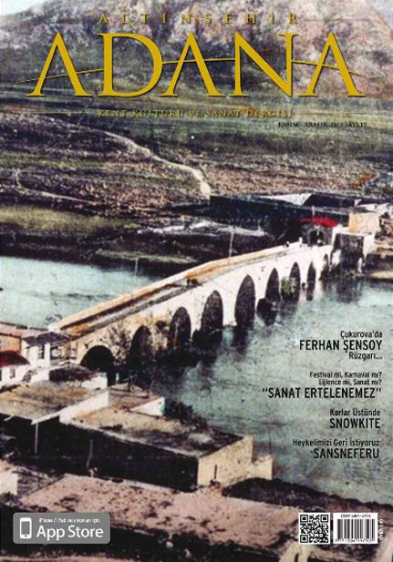 Sayı 11 (Kasım - Aralık) 2012