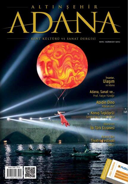 Sayı 2 (Mayıs - Haziran) 2011