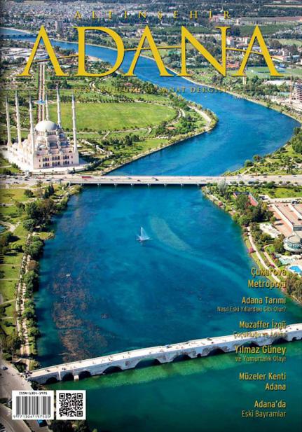 Sayı 3 (Temmuz - Ağustos) 2011