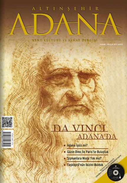 Sayı 5 (Kasım - Aralık) 2011