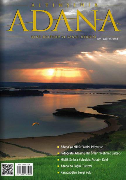 Sayı 6 (Ocak - Şubat) 2012