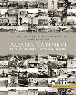 Adana Yayın Evi