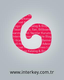 Interkey Grafik Tasarım